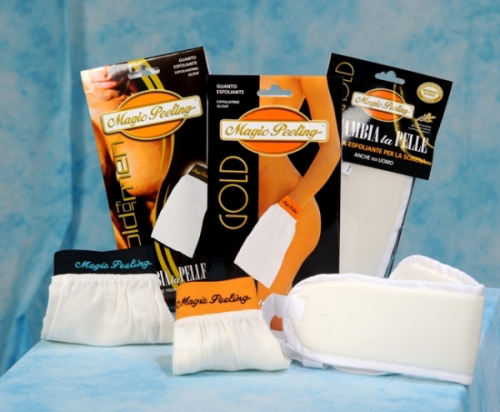 Magic Peeling - Set Prodotti