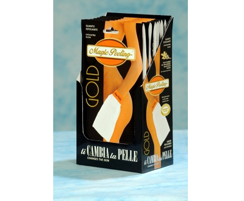 Magic Peeling - Guanto Donna 6pz